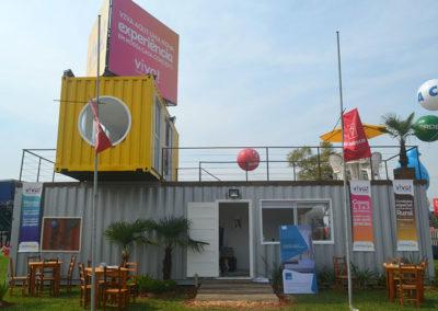 Casa Container Expointer
